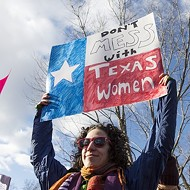 Texas Among the Worst States for Women's Equality in the U.S., Study Says