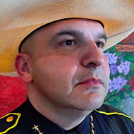 Bexar Sheriff Declines Pay Raise After Tangling With County Commissioner on Overtime Issues