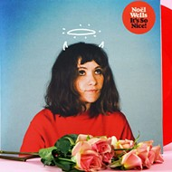 She's No Angel: San Antonio Native, <i>Master of None</i> Star Noël Wells Releases Her Debut Album <i>It's So Nice! </i>