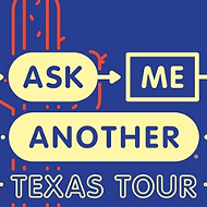 Aztec Theatre Hosting NPR Game-Show 'Ask Me Another' with Special Guest Robert Earl Keen
