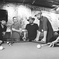 Randy Rogers Band, Parker McCollum Team Up for Whitewater Amphitheater Show