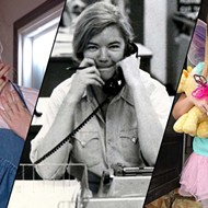Cinematic Spillover: Short Reviews of <i>Raise Hell: The Life &amp; Times of Molly Ivins</i>, <i>Ladyworld</i> and <i>Itsy Bitsy</i>