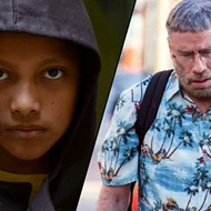 Cinematic Spillover: Short Reviews of <i>Tigers Are Not Afraid</i> and <i>The Fanatic</i>