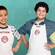 MasterChef Junior Live! Comes to San Antonio Next Month