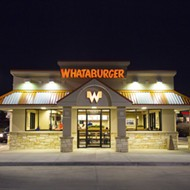 Small Plates, By the Numbers: Whole Lotta Whataburger