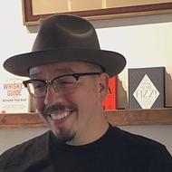 Tacos (and Other Things): Now Back in His Hometown of San Antonio, Bestselling Author Shea Serrano Drops Another Book