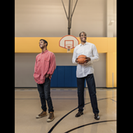 Spurs Legend David Robinson Launches New Podcast with His Son as Co-Host