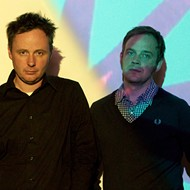Stereolab to Play Sold-Out Show at Paper Tiger, the Band's First San Antonio Gig