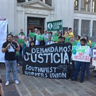 Here's How You Can Join the Global Climate Strike in San Antonio on Friday and Saturday