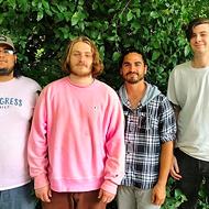 San Antonio Music Showcase Spotlight: Sam Berton of Noise Quota