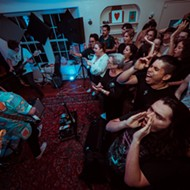 Lucky Number Seven: San Antonio Music Showcase's 10-Venue Celebration Highlights a Vibrant and Eclectic Local Music Scene