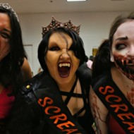 Monster-Con Returns to Wonderland of the Americas Mall with Vendors, Performances and Celebrity Appearances