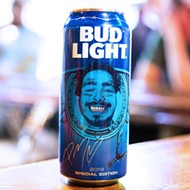 Post Malone Beer Cans Pop Up at H-E-B Ahead of His San Antonio Concert