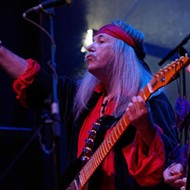 Legendary Neoclassical Metal Guitarist Uli Jon Roth Shreds His Way to the Alamo City Next Year