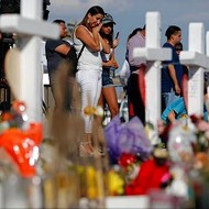 Survey: More Than 80% of Texas Latino Voters Are Worried About Racism-Fueled Gun Violence