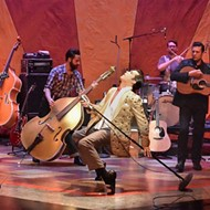 Touring Production of <i>Million Dollar Quartet</i> Stopping in San Antonio for One Night