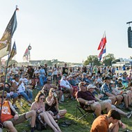 ACHell?: Crowds, Heat and Oversaturation Have Fans Wondering Whether Music Festivals are Worth the Trouble