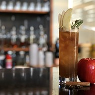 Hold the Pumpkin: Dorćol Distilling + Brewing Co.'s Fall Beer Cocktail