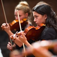 Trinity University Student Orchestra to Premiere New Symphony in Honor of the School's 150th Anniversary