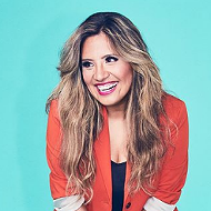 Trailblazing Latina Comedian Cristela Alonzo Coming to the Empire Theatre This Week