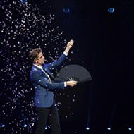 Stacked Lineup of Magicians to Wow Majestic Theatre Audiences at <i>The Illusionists</i>' Live Show