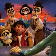 You Have Two Chances to Catch a Free Screening of <i>Coco</i> in San Antonio