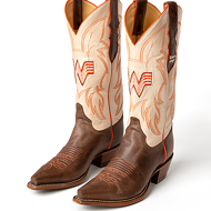 Whataburger Teams Up with Justin Boots to Remind Texans That They Still Love Us