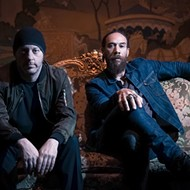 She Wants Revenge, the 'Tear You Apart' Rockers, Return to Tear San Antonio Apart
