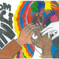 San Antonio MLK, Jr. Commission Accepting Submissions for Fifth Annual Art Contest