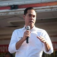 Julián Castro Has Raised Enough Cash to Stay in the Presidential Race