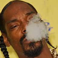 Snoop Dogg Taking Over the Tobin Center for Special DJ Set