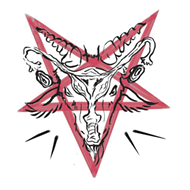San Antonio Chapter of the Satanic Temple Launches Menstruatin' With Satan Charity Drive