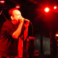 The David Yow-Led Incarnation of Flipper Unleashed Plodding Insanity on San Antonio Friday Night
