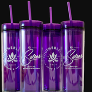 The Youth Orchestra of San Antonio Is Giving Away Selena Tumblers. Here's How To Get One