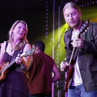 The Tedeschi Trucks Band Evoked the Magic of Blues-Rock Interplay at its San Antonio Performance