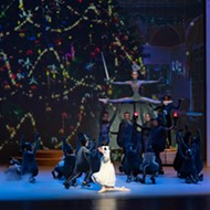 The Children's Ballet of San Antonio's Annual <i>Nutcracker</i> Production Will Feature 200 Young Performers