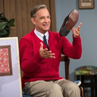 Safe Space: <i>A Beautiful Day in the Neighborhood</i> Delivers an Affable Look at Mr. Rogers' Impact