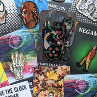Gold Standard: San Antonio-Based Negamidas Pins Its Hopes on Customers Connecting to Classic and Obscure Movie References