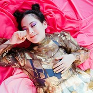 Bedroom Pop Goddess Japanese Breakfast Returns to San Antonio for a Free Show