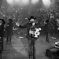 Intocable Bringing Tejano, Norteño Sounds to the Majestic Theatre