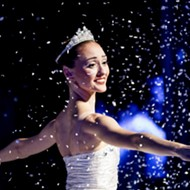 Ballet San Antonio to Take Over the Tobin Center with Annual Rendition of <i>The Nutcracker</i>