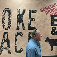 Smoke Shack BBQ Expected to Arrive at San Antonio Airport Soon