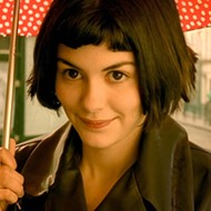 Catch a Screening of Whimsical Romantic Comedy <i>Amélie</i> at Poetic Republic Coffee Co. This Week