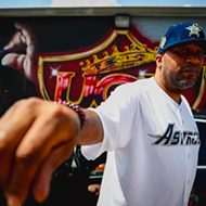 Legendary Houston Rappers Bun B, Slim Thug and More Hitting the Stage at the Aztec Theatre This Friday