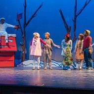 The Magik Theatre Reminds Us That Christmas Time Is Here With Their Annual Production of <i>A Charlie Brown Christmas</i>