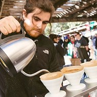 The San Antonio Coffee Festival is Returning to La Villita Next Month