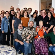 Fundraiser to Benefit San Antonio Artist Katie Pell Raises Nearly $20,000 in One Day