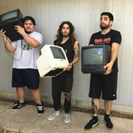 San Antonio Band Medusa Complex Bringing the Sound of '90s Emo Into the 2020s