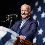 As Joe Biden Appears in San Antonio, He's Also Getting Texas Endorsements