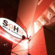 San Antonio's SoHo Wine & Martini Bar Files for Bankruptcy Reorganization